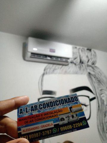Serviços de ar condicionado - Foto 5
