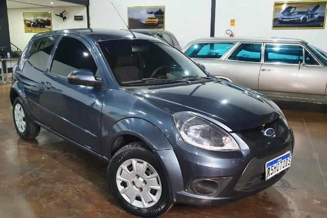 Ford KA Completo - Foto 2