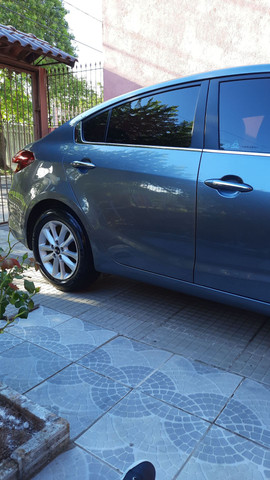 Vendo Kia Cerato 2018 Top. - Foto 14