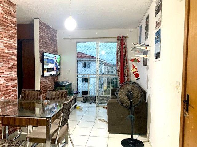 Apartamento - 2 quartos - Tarumã - 4º andar - Paradiso Girassol - Foto 2