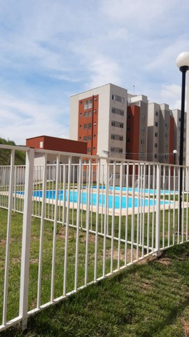 Apartamento condomínio vila Mariana