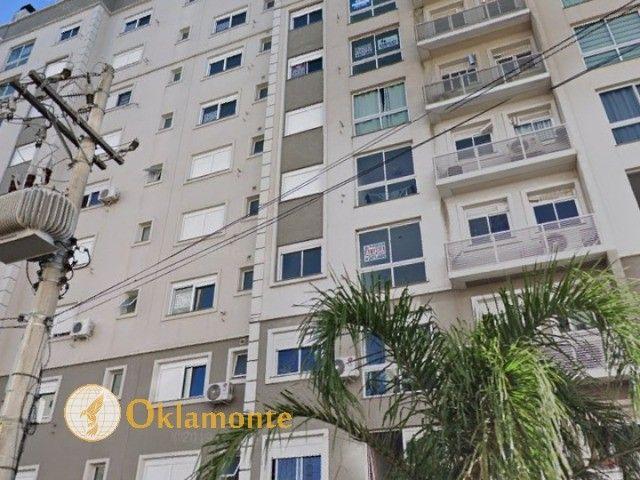 Apartamento de 2 dormitórios no bairro Monte Carlo - Foto 5