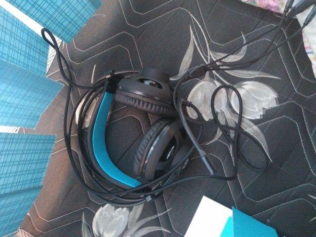 Fone headset Fortrek pro - Foto 2