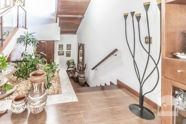 Casa à venda com 3 dormitórios em Paquetá, Belo horizonte cod:332769 - Foto 12