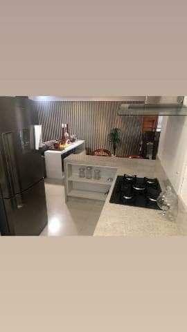 Linda cobertura com área gourmet no bairro Pontalzinho. - Foto 10