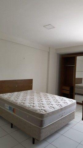 Aluga-se Apartamento Mobiliado de 02 quartos no Catolé  - Foto 19