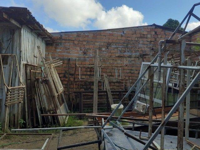 RC- Vende casa na Águas Lindas - Foto 7