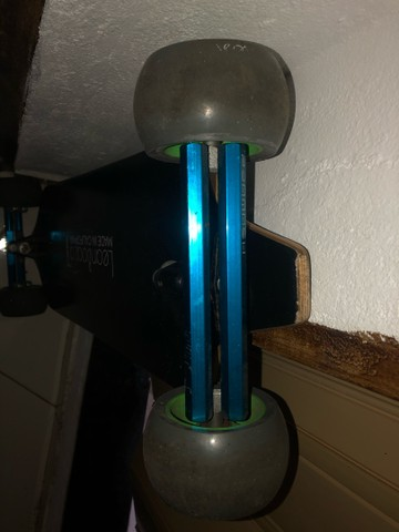 Skate simulador  GRINGO - Foto 5