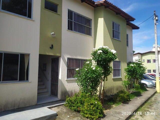 Apartamento com 2 dormitórios à venda, 48 m² por R$ 170.000,00 - Parangaba - Fortaleza/CE - Foto 3