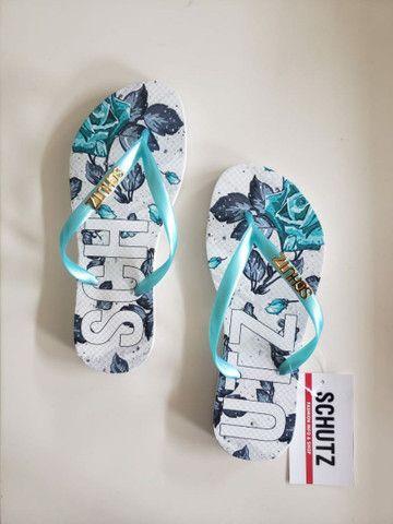 Kits chinelos com 12 pares no transfer digital,temos todas as marcas.  - Foto 6