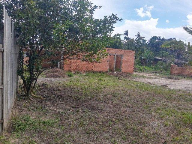 2 terrenos em Benevides - Foto 3