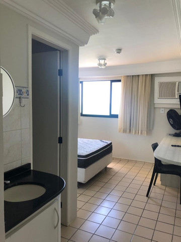 Flat Boa Viagem 1 quarto mobiliado R$ 2.200,00  - Foto 8