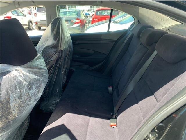 Honda City 1.5 lx 16v flex 4p automático - Foto 9