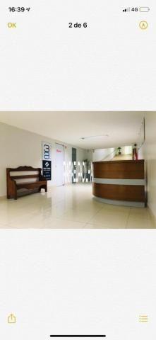 Sala comercial, com dois banheiros e copa - Foto 8