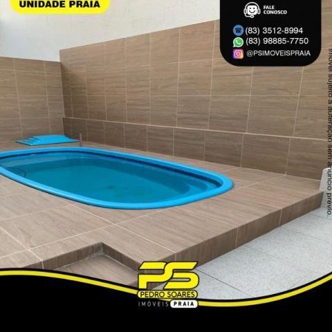 Apartamento com 2 dormitórios à venda, 55 m² por R$ 210.000 - Expedicionários - João Pesso - Foto 8