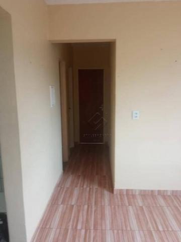 Apartamento com 3 dormitórios para alugar, 57 m² por R$ 980,00/mês - Jardim Aeroporto - Vá - Foto 5