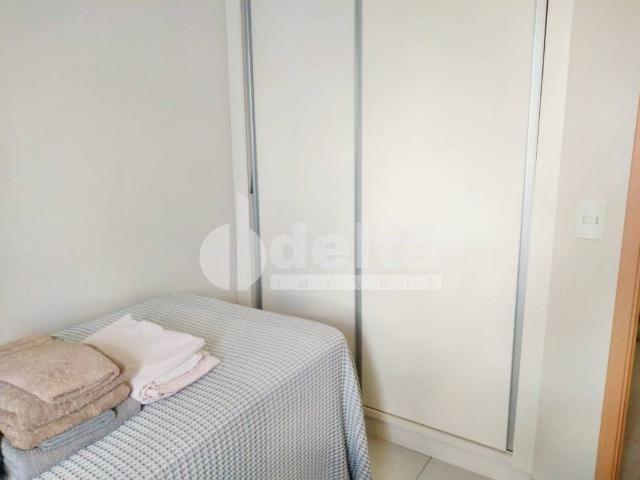 Apartamento para alugar com 3 dormitórios em Morada da colina, Uberlandia cod:643041 - Foto 14