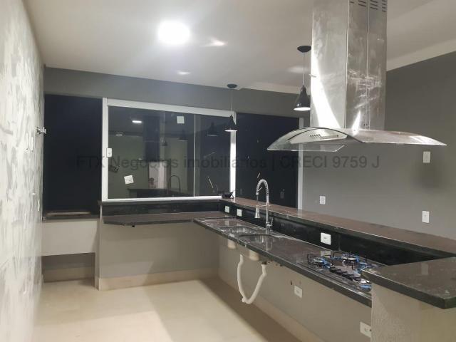Casa em uma Excelente localização com Fino Acabamento - Rita Vieira. - Foto 16