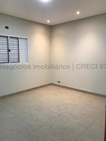Casa à venda, 2 quartos, 1 suíte, 2 vagas, Vila Nova Campo Grande - Campo Grande/MS - Foto 4