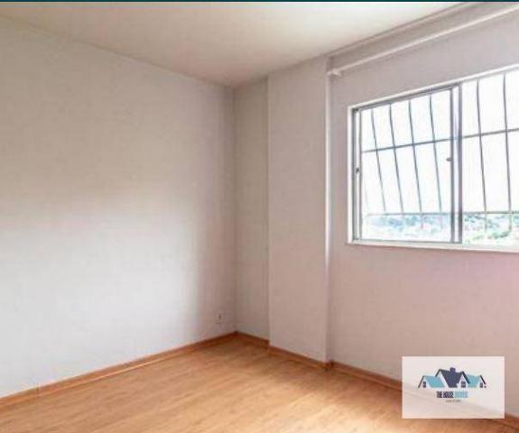 Apartamento com 2 dormitórios para alugar, 65 m² por R$ 850,00/mês - Engenhoca - Niterói/R - Foto 10