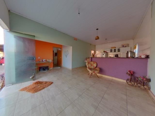 Casa à venda com 3 dormitórios cod:40059 - Foto 2