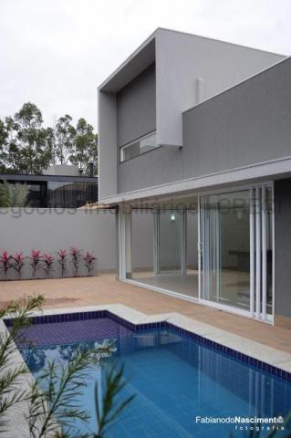Casa térrea em condomínio de alto padrão - Damha II - Foto 9