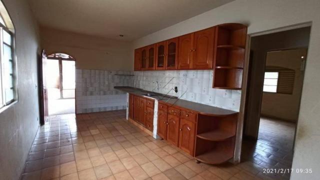 Casa com 3 dormitórios, 189 m² - venda por R$ 230.000,00 ou aluguel por R$ 1.200,00/mês -  - Foto 11