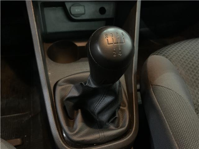 Volkswagen Saveiro 1.6 msi robust cs 8v flex 2p manual - Foto 11