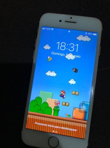 Iphone 7 128gb. - Foto 2