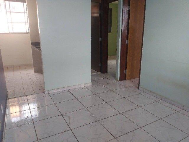 aluga se apartamento cidade jardins 450 incluso condomínio  - Foto 3