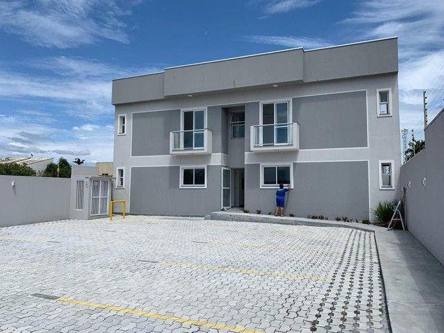 Apartamento com 1 quarto bairro parque São João - Foto 2