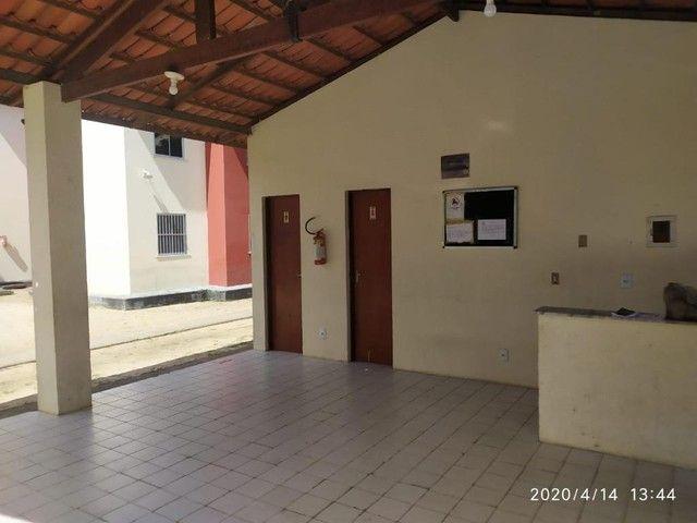 Apartamento com 2 dormitórios à venda, 48 m² por R$ 170.000,00 - Parangaba - Fortaleza/CE - Foto 17