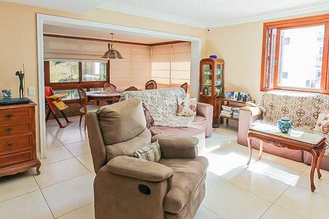 Apartamento à venda com 3 dormitórios em Petrópolis, Porto alegre cod:AR82 - Foto 8