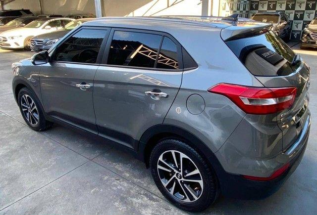 Hyundai Creta Prestige 2020 c/ Baixa Km - Muito Novo! - Foto 4