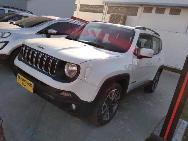 Jeep Renegade 1.8 lgt Anuncio Real