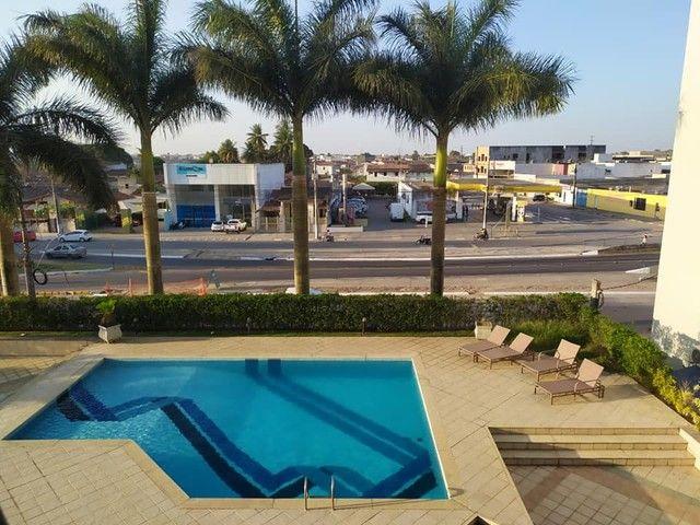 Portal das Mansões Apartamento Luxuoso com 6 quartos 4 suite, na melhor localização da San - Foto 5