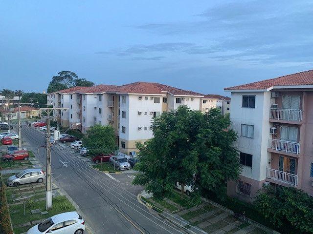 Apartamento - 2 quartos - Tarumã - 4º andar - Paradiso Girassol - Foto 15