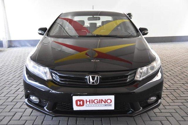 Honda CIVIC LXR 2.0 16V FLEX AUT. - Foto 2