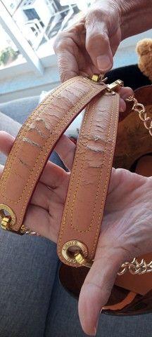 Bolsa Louis Vuitton usada
