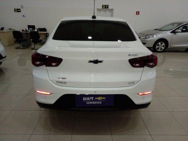 Onix Plus LTZ 1.0 turbo 2020/2020 - Foto 5