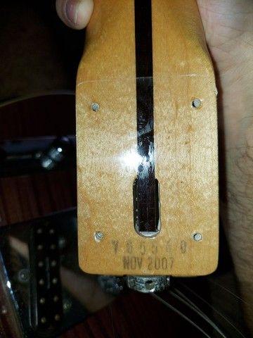 N zaganin telecaster custom top plus - Foto 4