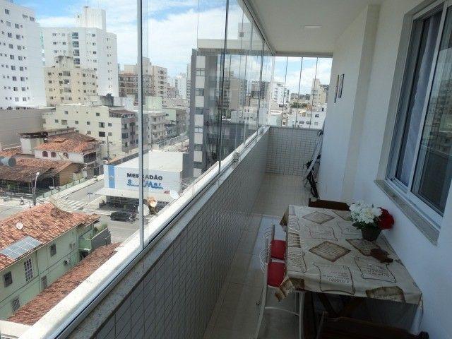 Apartamento Guarapari -Praia do morro -ES - Foto 8