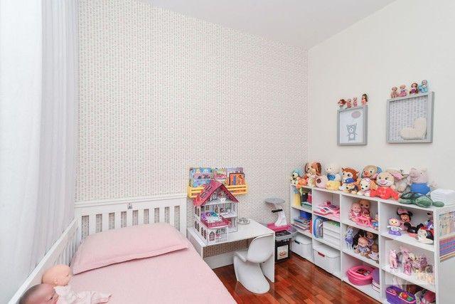 Apartamento à venda com 3 dormitórios em Luxemburgo, Belo horizonte cod:340160 - Foto 7