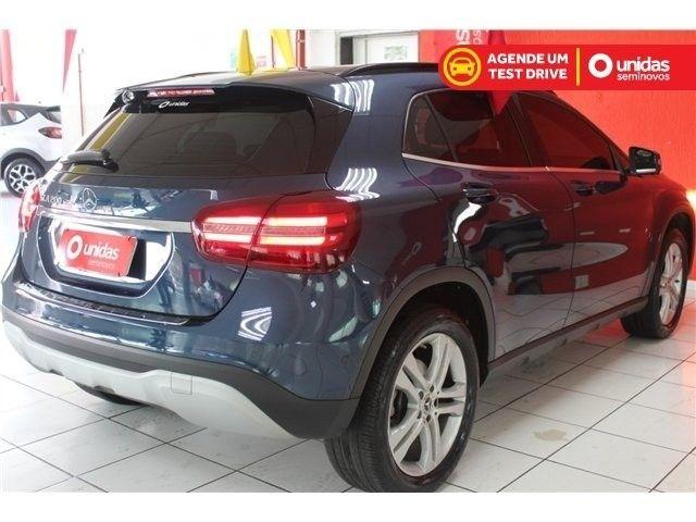 Mercedes Bens 2020 Gla 200 1.6 automatica Style Impecavel, unico dono, condiçao unica - Foto 2