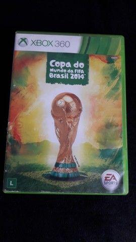 Jogos de Xbox 360 semi novo R$60 entrega para Caruaru  - Foto 2