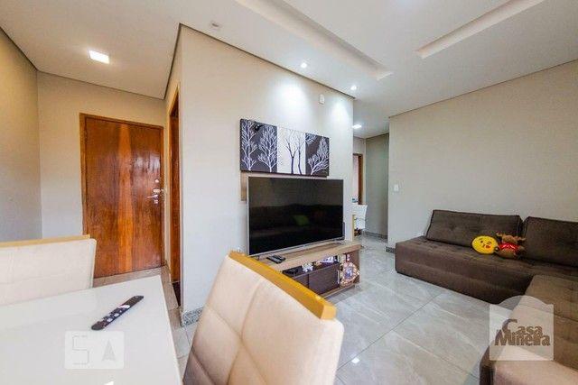 Apartamento à venda com 2 dormitórios em João pinheiro, Belo horizonte cod:333898 - Foto 2
