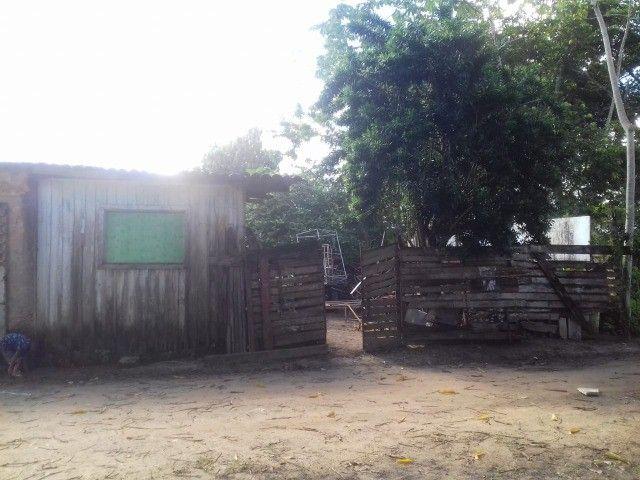 RC- Vende casa na Águas Lindas