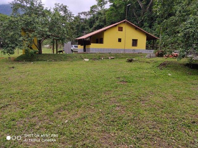 Casa de campo em serra de Bertholdo,cach de Macacu - Foto 4