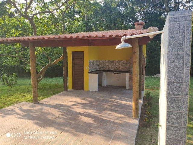 Casa de campo em serra de Bertholdo,cach de Macacu - Foto 12