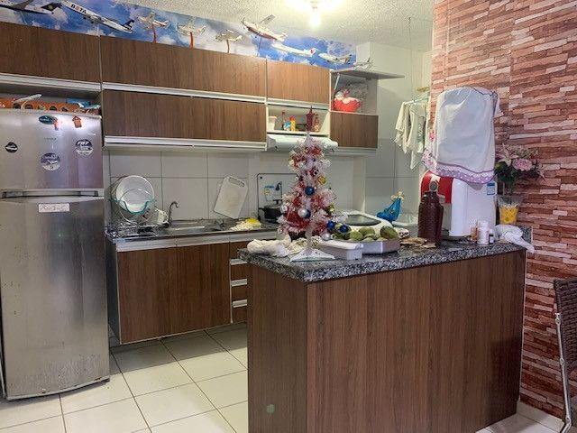 Apartamento - 2 quartos - Tarumã - 4º andar - Paradiso Girassol - Foto 5